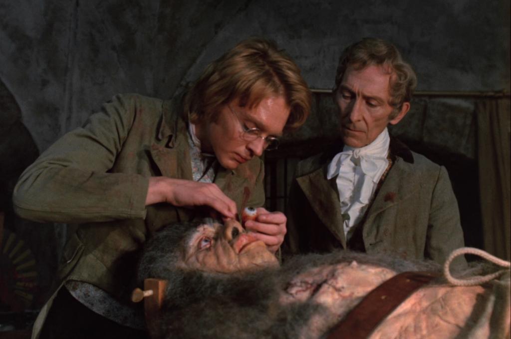 Как кино создало Франкенштейна 17