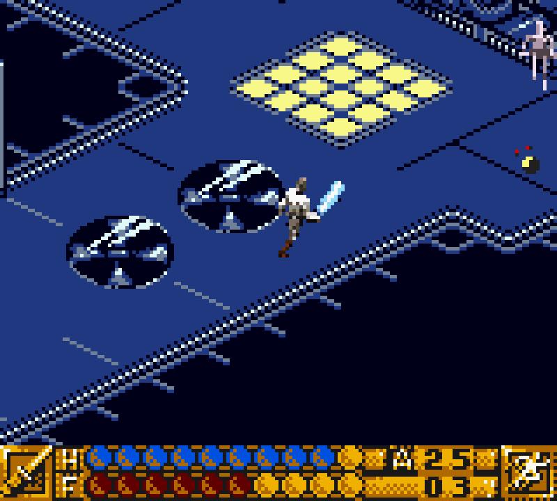 Игры, где ты джедай: KOTOR, Dark Forces и другие 12