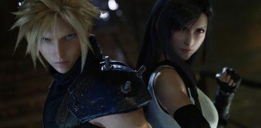 Чем Final Fantasy VII Remake отличается от оригинала 16