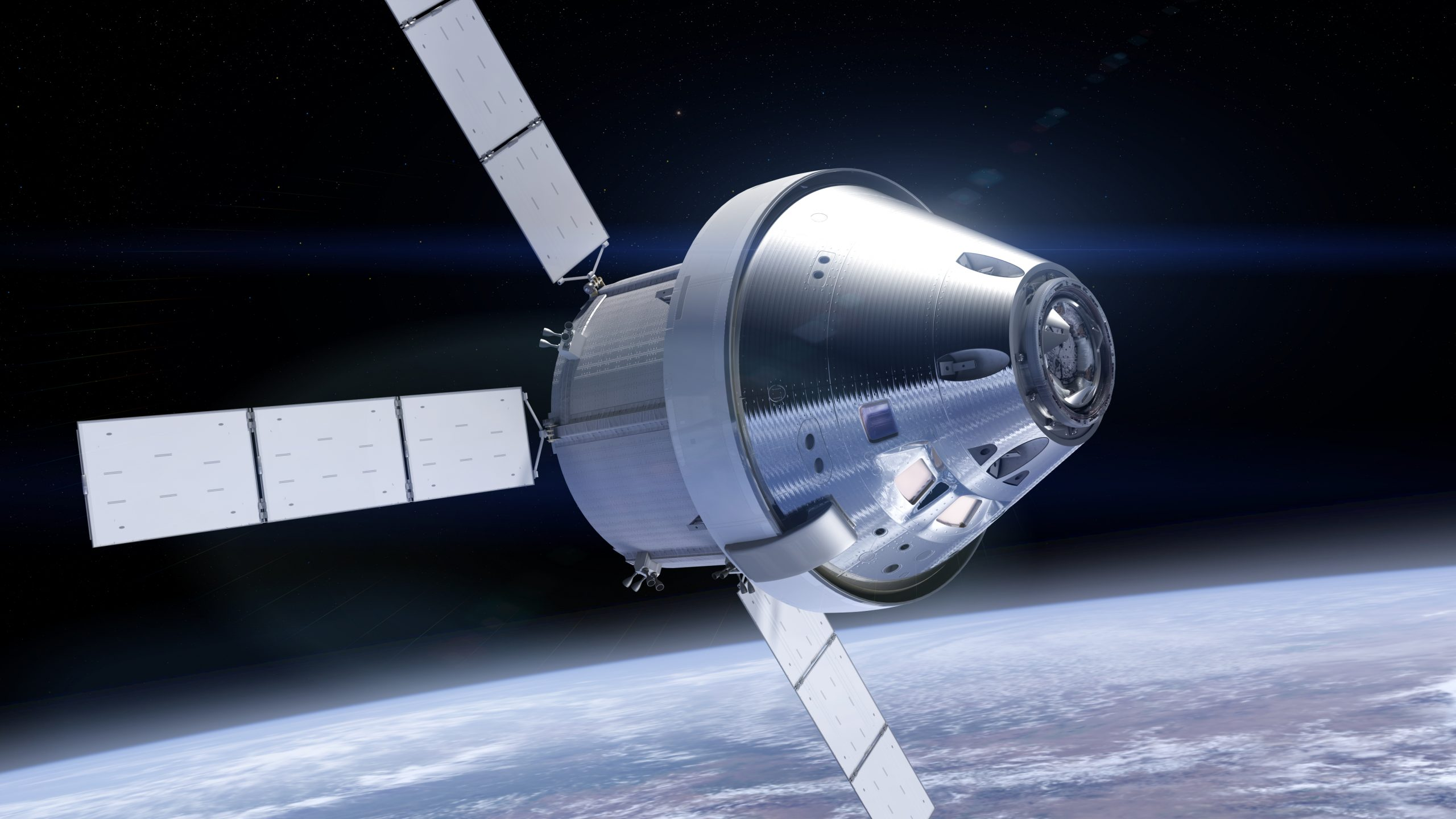 Корабли в небе. Развитие пилотируемой космонавтики 6
