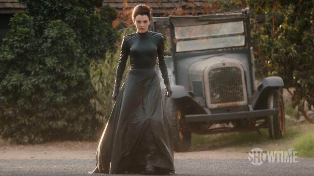 Какие сериалы посмотреть в апреле 2020? «Харли Квин», вампиры и страшные сказки 4