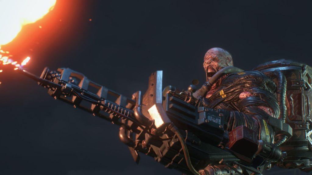 Final Fantasy 7, Resident Evil 3, Gears Tactics и другие. Семь главных играпреля 6