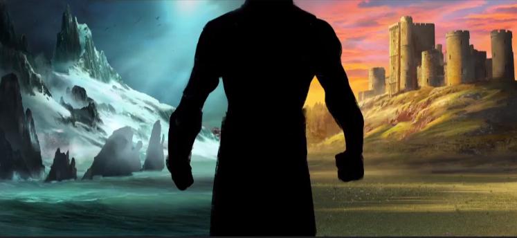Ubisoft в прямом эфире тизерит новую Assassin's Creed — с художником BossLogic 4
