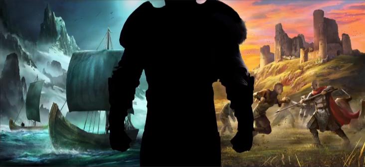 Ubisoft в прямом эфире тизерит новую Assassin's Creed — с художником BossLogic 9