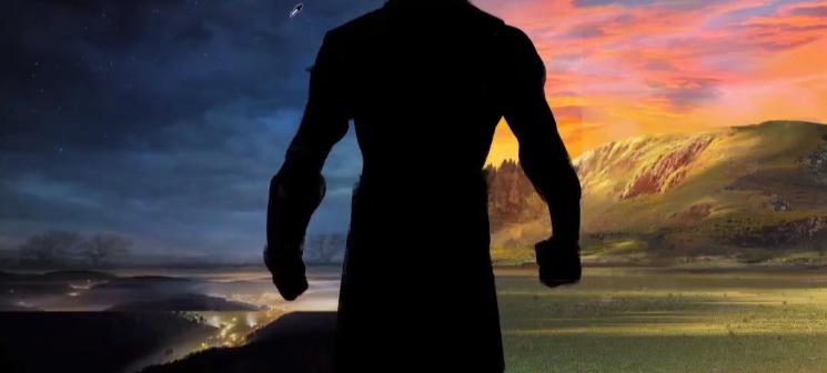 Ubisoft в прямом эфире тизерит новую Assassin's Creed — с художником BossLogic 2