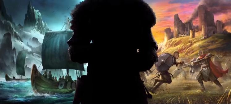 Ubisoft в прямом эфире тизерит новую Assassin's Creed — с художником BossLogic 11