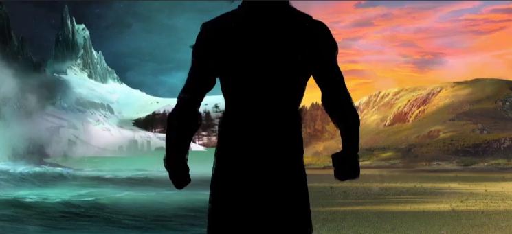 Ubisoft в прямом эфире тизерит новую Assassin's Creed — с художником BossLogic 3