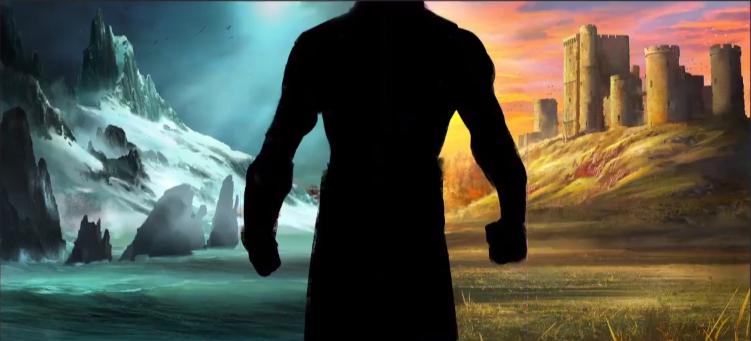 Ubisoft в прямом эфире тизерит новую Assassin's Creed — с художником BossLogic 5