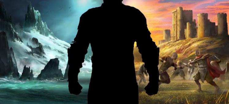 Ubisoft в прямом эфире тизерит новую Assassin's Creed — с художником BossLogic 6