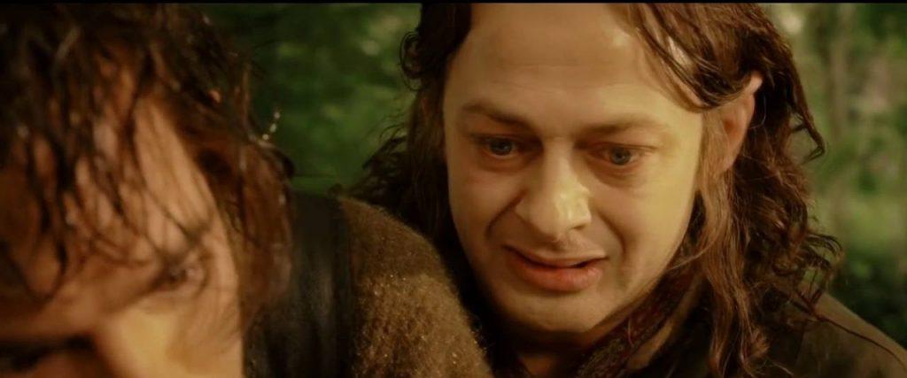 Энди Серкис, король зелёного экрана 5