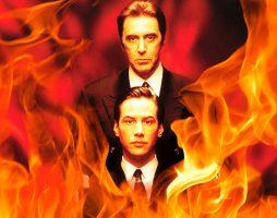«Адвокат дьявола»: фильм о мечте приручить Сатану 3