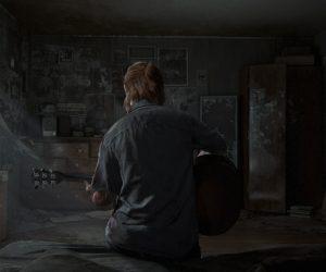 Утечка: геймплей The Last of Us 2 — в ней будет симулятор игры на гитаре