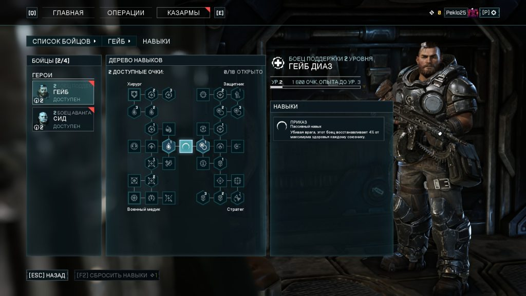 Кому стоит пройти Gears Tactics 4