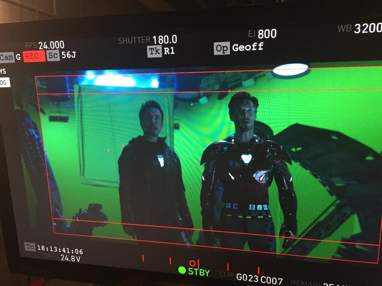 Братья Руссо устроят совместную онлайн-трансляцию «Мстителей: Финал»