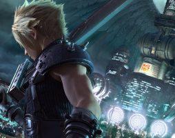 Final Fantasy 7, Resident Evil 3, Gears Tactics и другие. Семь главных играпреля 7
