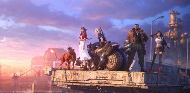 Величайшая фантазия. Как Final Fantasy VII стала культовой