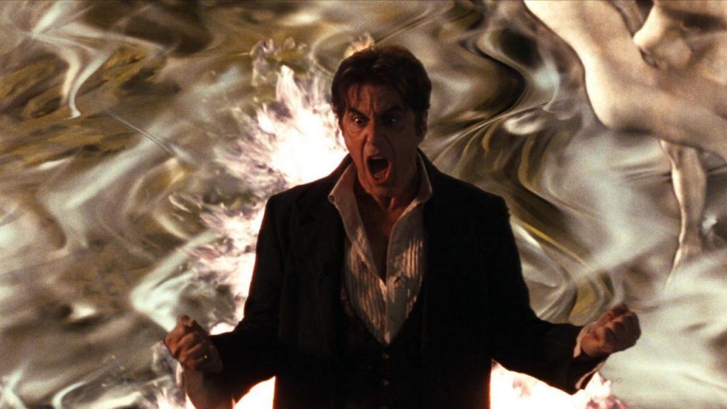 «Адвокат дьявола»: фильм о мечте приручить Сатану 4
