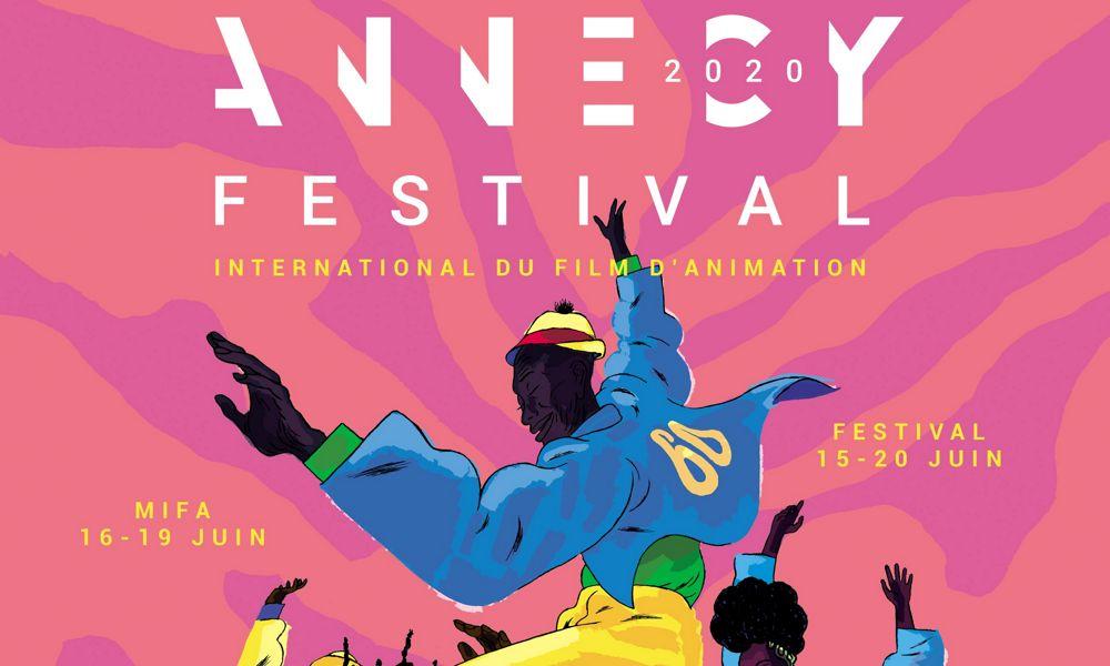 Фестиваль анимации вАнси пройдёт вонлайн-формате