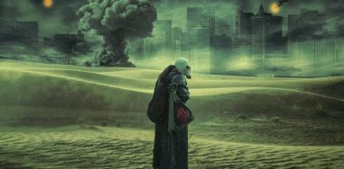 Большой «П»: 8 сценариев апокалипсиса 8