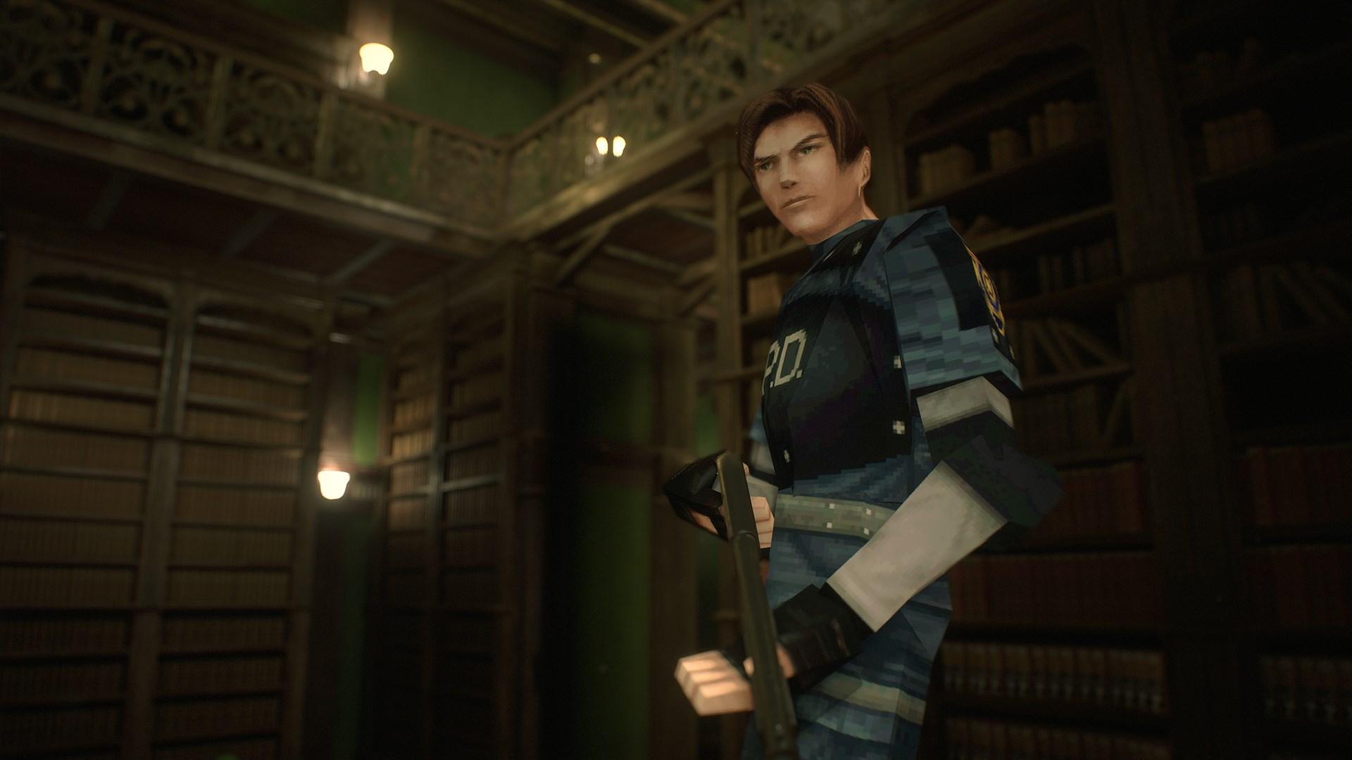 Ушел из жизни Пол Хаддад. Он подарил голос Леону в Resident Evil 2 1
