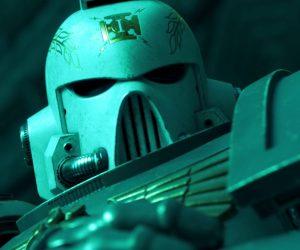 Короткометражка: последняя часть фан-ролика Astartes повселенной Warhammer 40,000