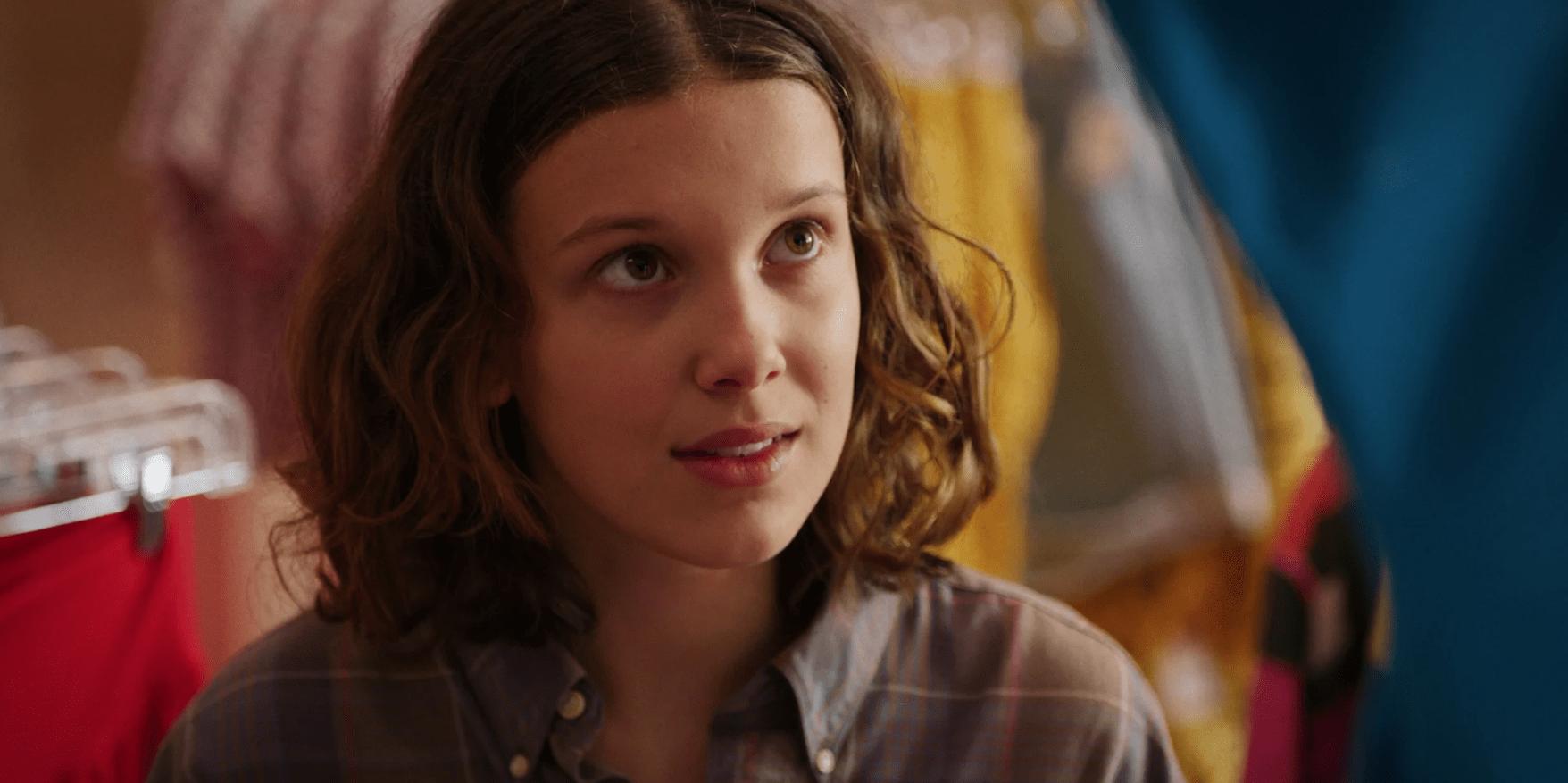 Netflix «Энола Холмс» с Милли Бобби Браун и Генри Кавиллом выйдет Netflix