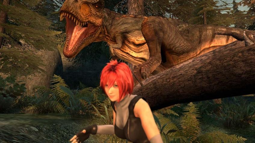 Студии отказались снимать фильмы по Dino Crisis и Turok