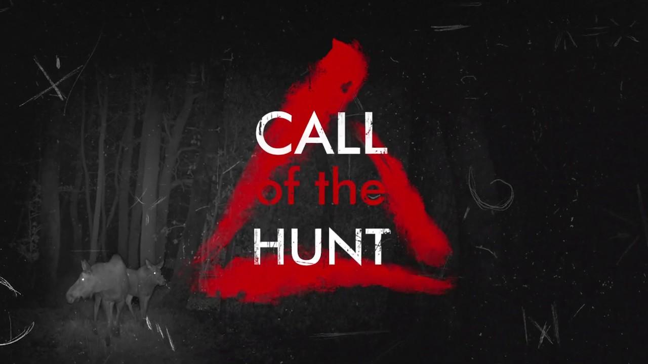 Началась кампанию по сбору средств настольной игры Call of the Hunt