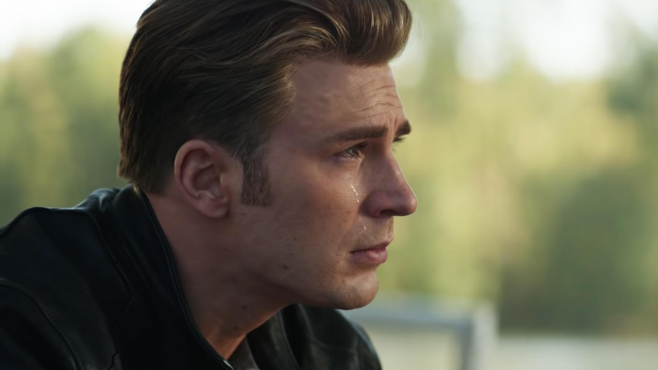Капитан Америка мог стать Камнем души в «Мстителях: Финал» — и другие подробности от братьев Руссо