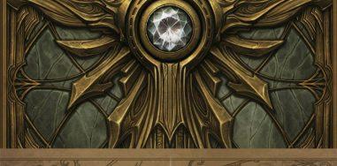 Обзор артбука  «Diablo III: Книга Тираэля»