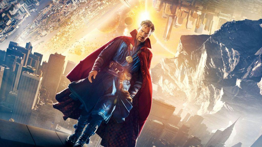 Сэм Рэйми подтвердил, что снимет «Доктора Стрэнджа: В мультивселенной безумия»