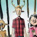 Netflix выпустит сериал покомиксу «Сладкоежка» — сервис заказал целый сезон