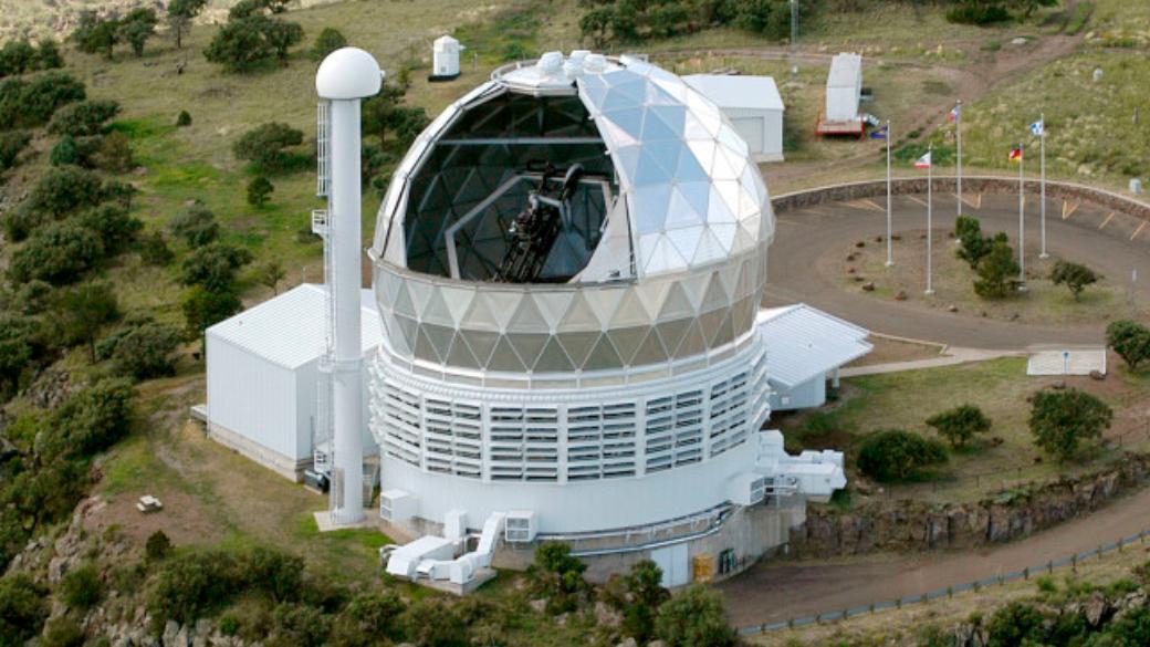 Больше 120 телескопов остановили работу из-за пандемии коронавируса