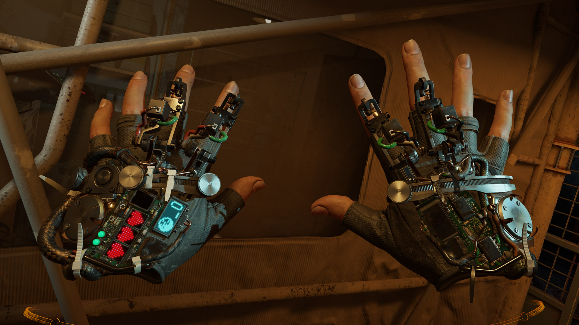 Теперь Half-Life: Alyx можно пройти без VR — на клавиатуре с мышкой