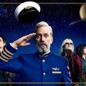 Сериал «Авеню 5»: как «Крутое пике в космосе» угадало наш 2020 год
