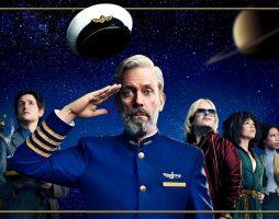 Сериал «Авеню 5»: как «Крутое пике в космосе» предвосхитило 2020 год