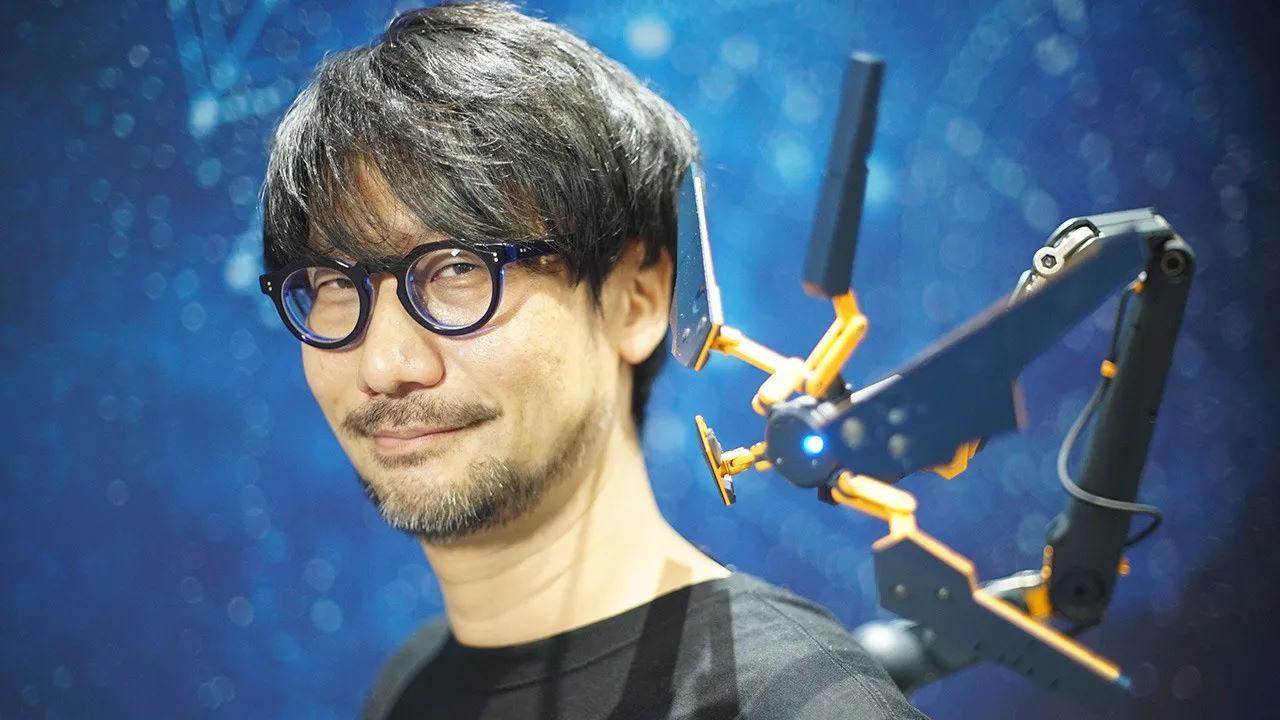 Хидео Кодзима хочет сделать хоррор, от которого игроки «наложат в штаны»