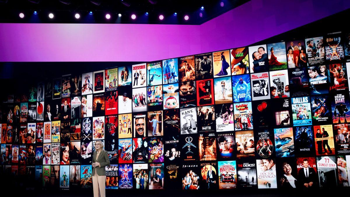 Запуск онлайн-кинотеатра HBO Max состоится 27 мая