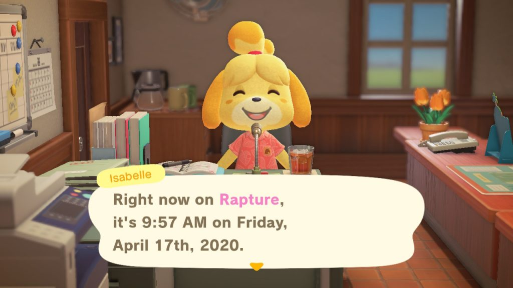 Обзор Animal Crossing: New Horizons. Когда ипотека в радость 8