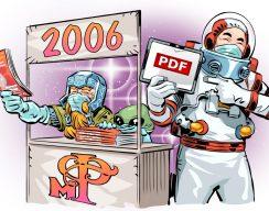 «Мир фантастики» публикует номера за2006 год
