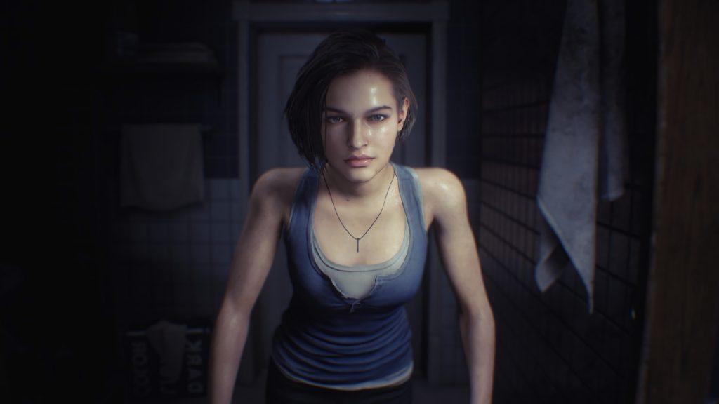 Resident Evil 3 Remake не так плох, как о нём говорят. Просто это не RE2