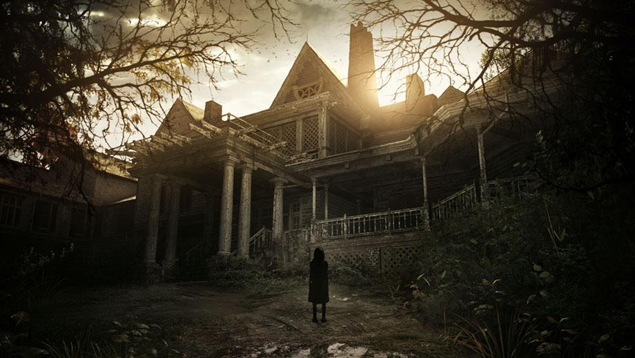 Инсайдер: Resident Evil 8 будет про оккультизм и галлюцинации