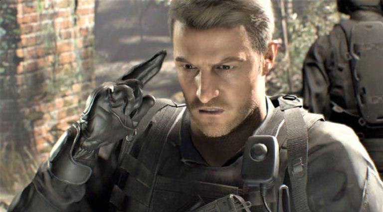 Слух: в Resident Evil 8 появится Крис Рэдфилд