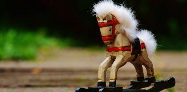 Марина Дробкова «Лошадь»