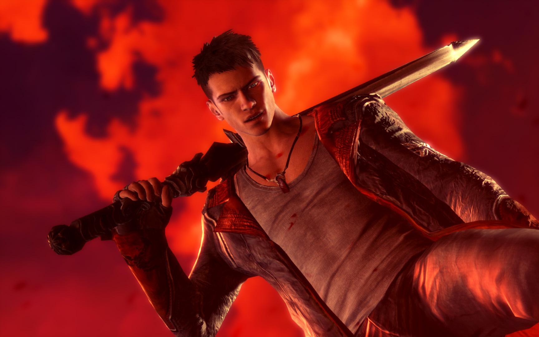 Resident Evil 4, SoulCalibur 6 и DmC: что купить на распродаже в PS Store? 4