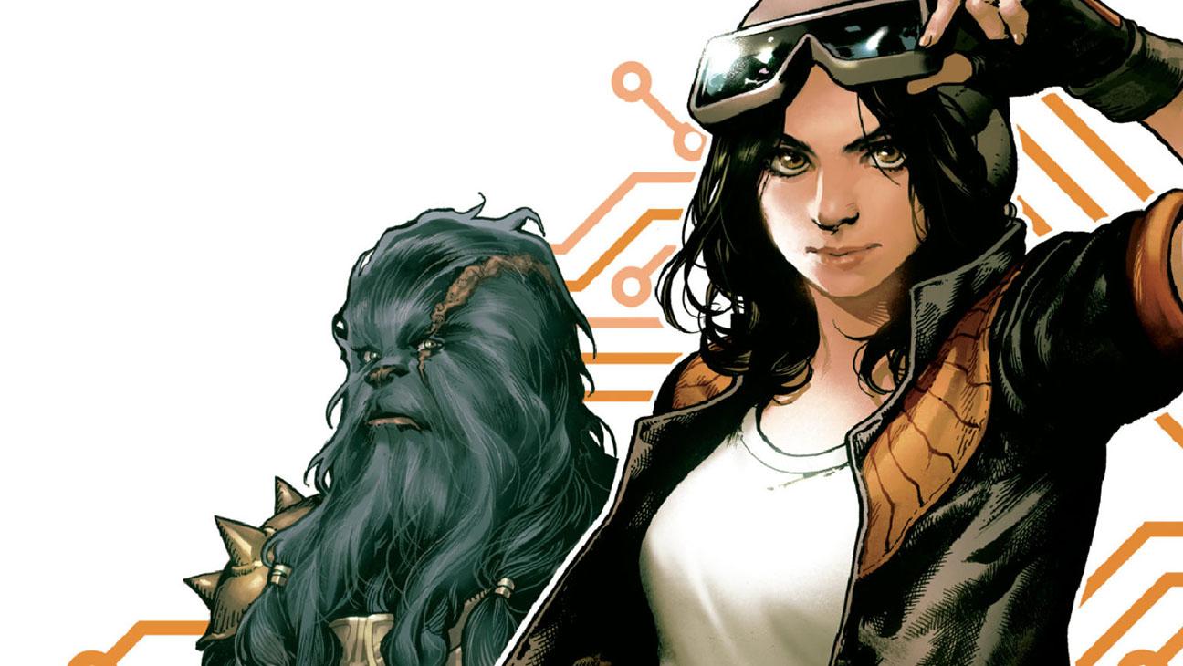 СМИ: Lucasfilm готовит ещё один сериал по«Звёздным войнам»