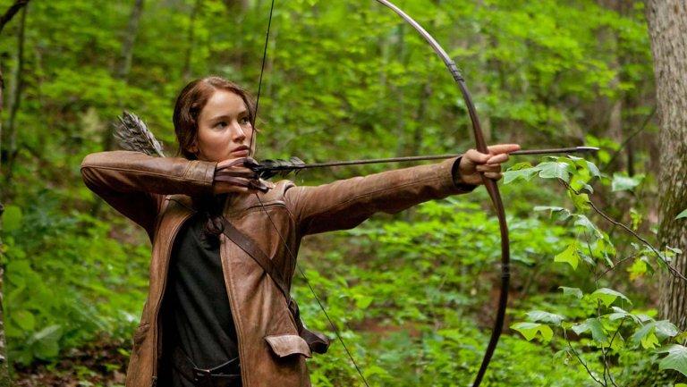 Lionsgate запускает впроизводство фильм-приквел «Голодных игр»