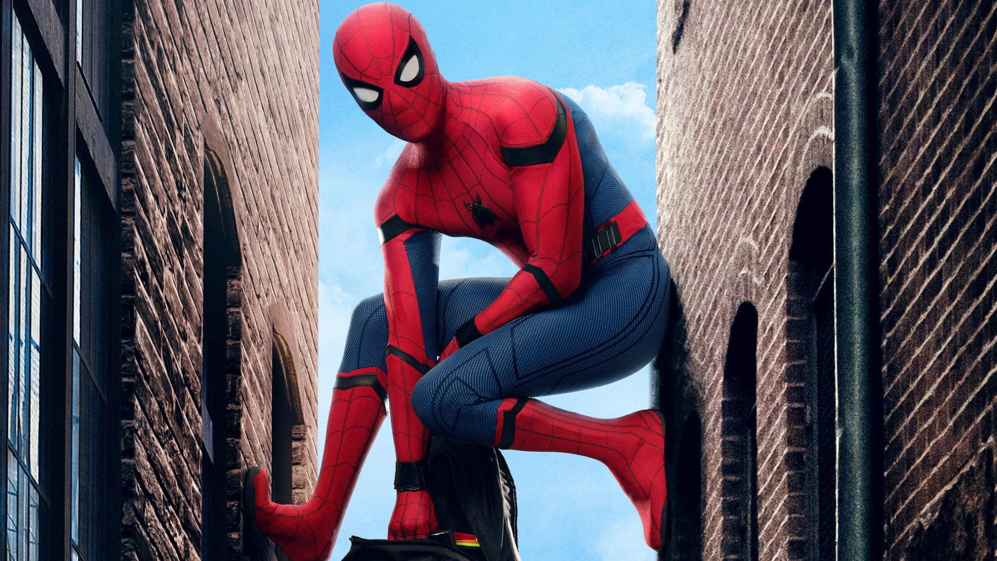 Том Холланд не уверен, что съемки «Человека-паука 3» начнутся летом