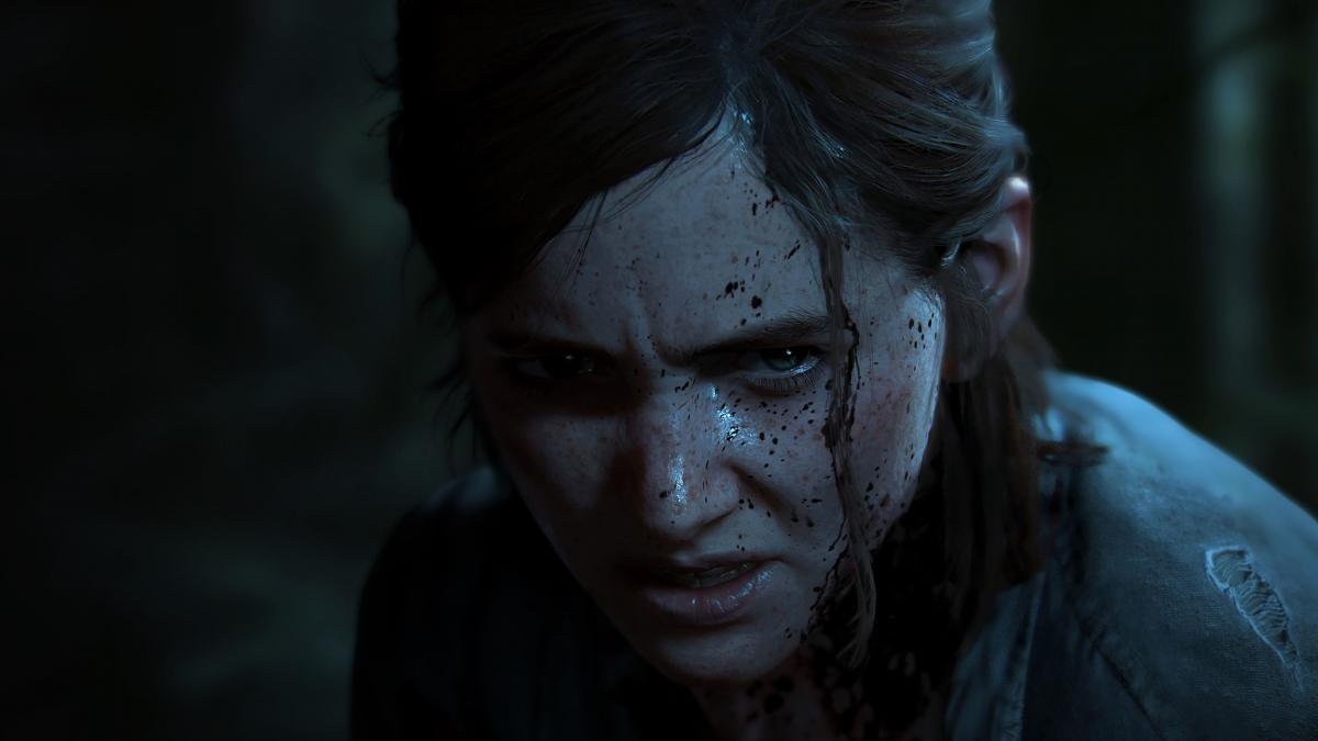 13 новых скриншотов The Last of Us 2 14