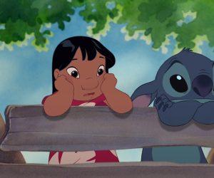 Disney изменила в «Лило и Стич» 2002 года одну из сцен